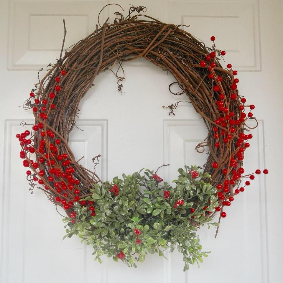 In Bloom Wreaths
